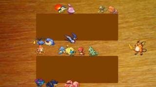 Total Pokemon Island Ep 1