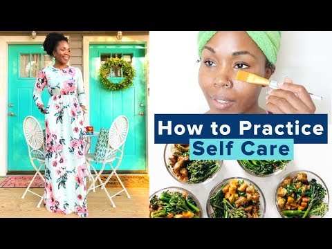 8 Ways to Practice Self Care for Mind & Body When You Are BUSY AF | Featuring Artnaturals