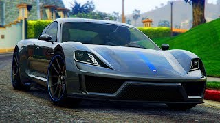 GTA 5 ONLINE - 13 NEW HIDDEN & SECRET UNRELEASED CARS & VEHICLES! (GTA 5 Doomsday Heist DLC)