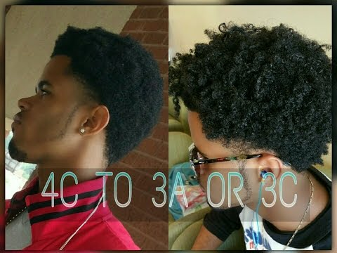 4C TO 4B CURLS BOTANICALS TEXTURIZER