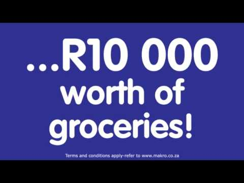 makro swipe your debit card and win