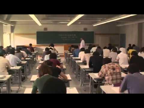 Hài hước với công nghệ quay bài siêu độc của người Nhật