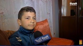 #x202b;طفل جزائري جامعي يتقن اللغة الألمانية بالفطرة#x202c;lrm;