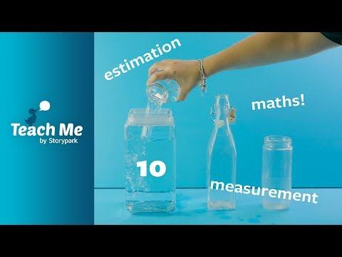Water Quantities