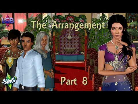 The Sims 3: The Arrangement Part 8 Things Change