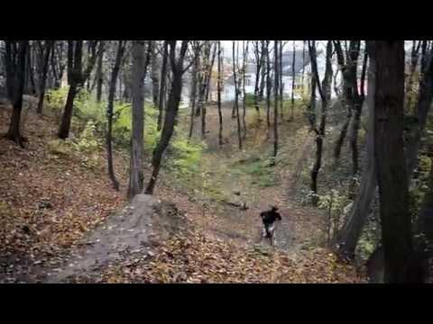 Tamas Mark Gargya MTB 2014 Autumn