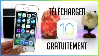 Installer Ios 10 Beta Gratuitement Sans Pc Sur Iphone Ipad Ipod Touch
