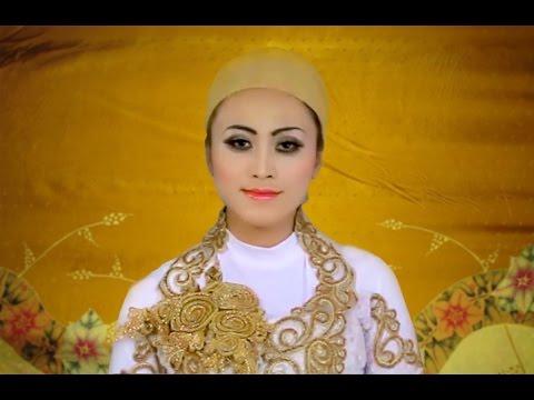 Tutorial Makeup Pengantin Muslim Modern