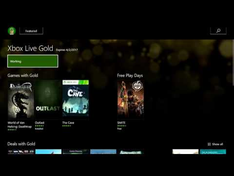 how to share your xboxlive gold membership with other people