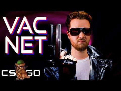 I AM VACNET