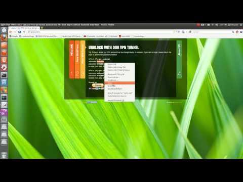 VPN in Ubuntu 12.04 Part 2