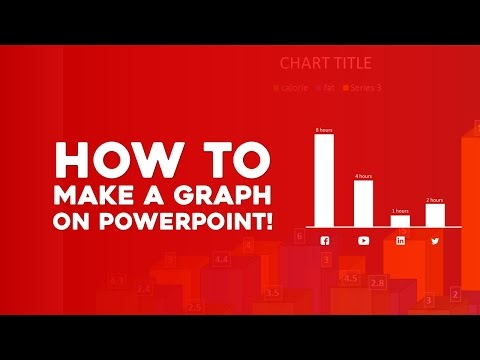 How to Make a Graph on PowerPoint! [Skill Development]