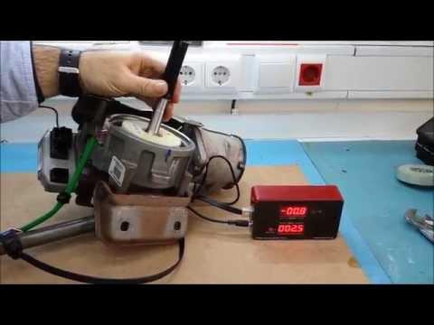 Steering Torque Sensor Tester