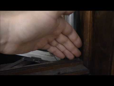 How To Make Your Own Window Screen Quick And Easy!