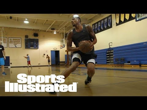 Bradley Beal's Signature Move & How He Became The Wizards' Top Option | SI NOW | Sports Illustrated