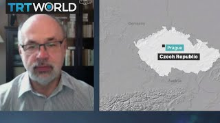 Elections in Czech Republic : Interview with political analyst and writer Jiří Pehe.