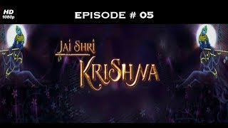 Jai Shri Krishna - 25th July 2008 - जय श्री कृष्णा - Full Episode
