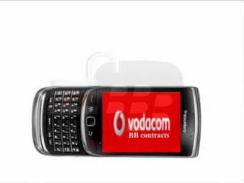 How To Get Vodacom Blackberry Torch 9800 MEP / IMEI  / Network Unlock Codes (SA)