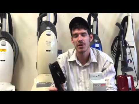 Miele SUB 10 Dusting Brush   Acevacuums com