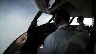 Turbulence and Weather