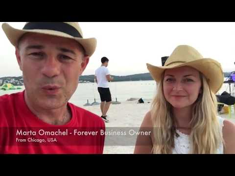 Using Facebook Groups and C9 to build your Forever Living Business