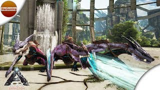 How To Heal Cryosickness Ark ✓ How to