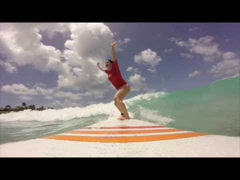 Surfing Barbados, Learn to surf surfing lessons