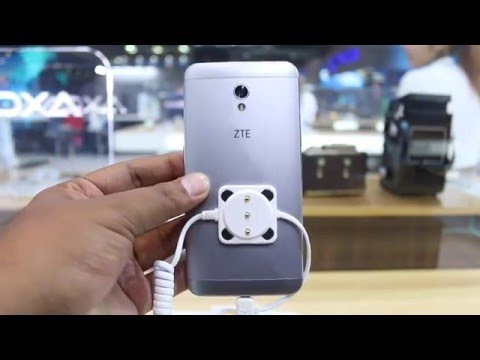 ZTE Blade V7 Hands on, Camera, Features