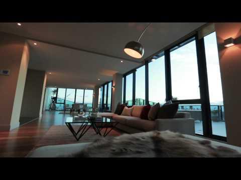 Melbourne Southbank Penthouse for Sale
