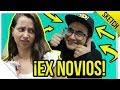 Si Tus Ex Te Acompañaran a Tus Citas | SKETCH | QueParió! ft. YosStop