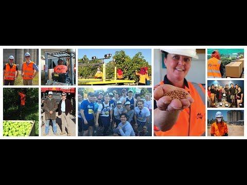 Agri Labour Australia Recruitment