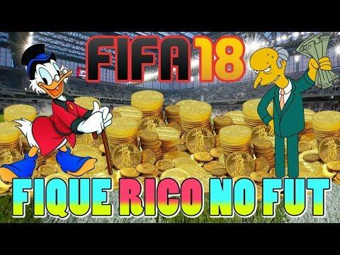 MILHARES DE COINS POR DIA SEM FIFA POINTS! TUTORIAL DE TRADE DO ULTIMATE TEAM