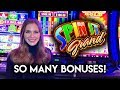 Download  So Many Bonuses! Lots Of Re-triggers! Spin It Grand Slot Machine!  MP3,3GP,MP4