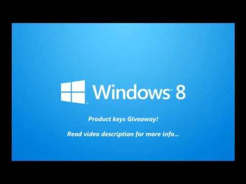 window 8 pro free download product keys