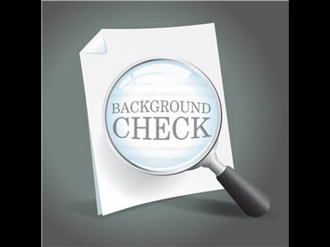 Free Background Check No Credit Card Can Benefit Credit Score
