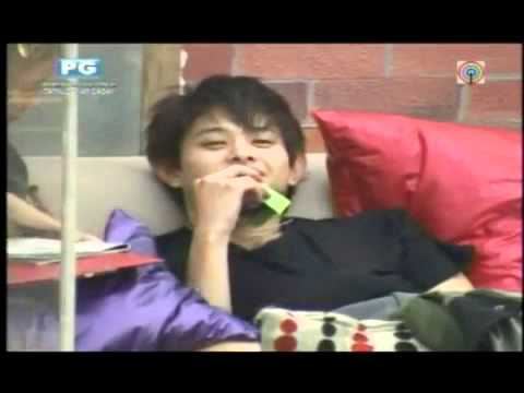 PBB Unlimited:UNLI DAY Ginoong OFW 12-12-2011 part 01