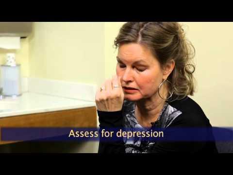 Pain Management: Follow up Interview