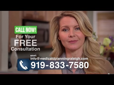 Qualifying For Medicaid in Raleigh, NC  | (919) 833-7580