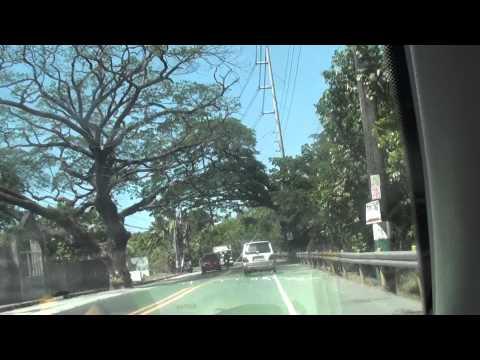 Antipolo to Tanay via Teresa Road 2013