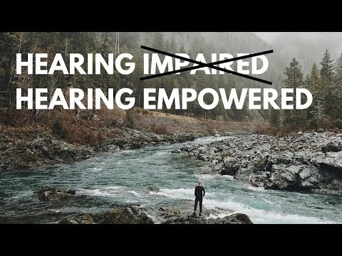 Impaired to Empowered Adventure Retreat | Change Your Story Around Hearing Loss