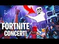 MARSHMELLO Event LIVE! IN GAME CONCERT! (Fortnite Battle Royale)
