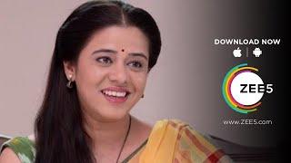 Mazhya Navryachi Bayko | Marathi Serial | EP 627 - Best Scene | Aug 9, 2018 | Zee Marathi