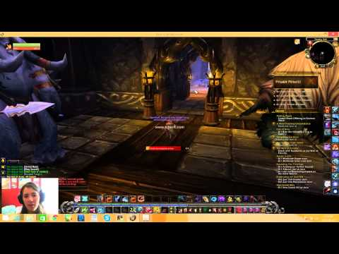 How to get the Reins of the Blue Proto-Drake (Utgarde Pinnacle) World of Warcraft