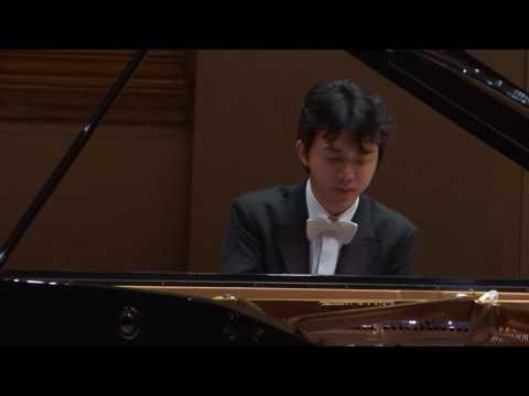 Yundi Li - Live At Carnegie Hall - Chopin's 4 Ballades and 24 Preludes - MARCH 23, 2016 [HQ]