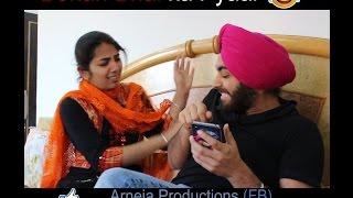 Behan Bhai Ka Pyaar Part - 1 Every Brother & Sister In The World | Arneja Productions