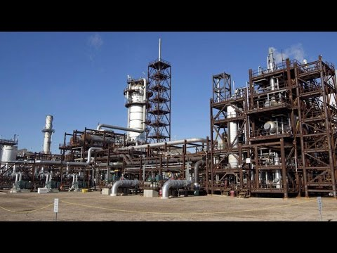 Shell project aims to capture and store CO2 emissions