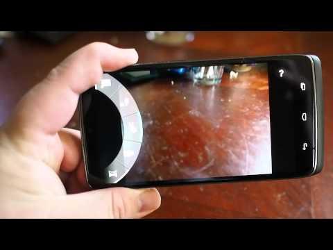 Droid Turbo - Moto Camera explained