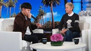 Korean Beatboxer