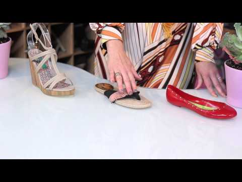 What Are Biodegradable Shoes? : Shoes & Fashion