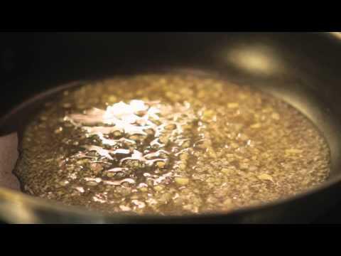 Sambuca Butter Sauce : Butter Sauces